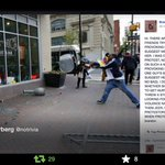 So this just skated down my TL on Facebook #FreddieGray #Baltimore http://t.co/6VdMbeN3uY