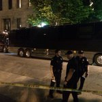 ICYMI: Lil Wayne uninjured after tour buses are shot at multiple times in Atlanta: http://t.co/l7mAq1egQR http://t.co/dJR0oROvtg