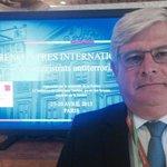 Em Paris, Janot tenta acordo para obter dados de contas de brasileiros no HSBC suíço. http://t.co/beCfdc4Ll7 http://t.co/GK2nqN7g7K