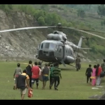 10PM: @RahulKanwal reports on a dramatic IAF helicopter rescue in one of the remotest parts of quake-hit Nepal. http://t.co/RvFpvP8HYP