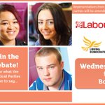 @BirkenheadA2Z Hustings Event this Wednesday at The Sixth Form College! Pls RT! http://t.co/0PvUeLYYjX http://t.co/zQBya5GoZa