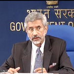 #ThanksYouPM Roughly 5400 Indians have been rescued from Nepal: S Jaishankar #NepalEarthquake http://t.co/9nPEqboVMj""