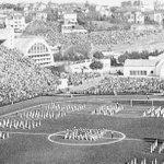 Pacaembu: Veja 10 curiosidades sobre o estádio aniversariante http://t.co/v9pdfsmTX3 http://t.co/xiMg8e6QgI