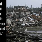 James @Spann recalls April 27, 2011 tornadoes: http://t.co/Ed4JrL9PGt http://t.co/tQ7pSbIu7s