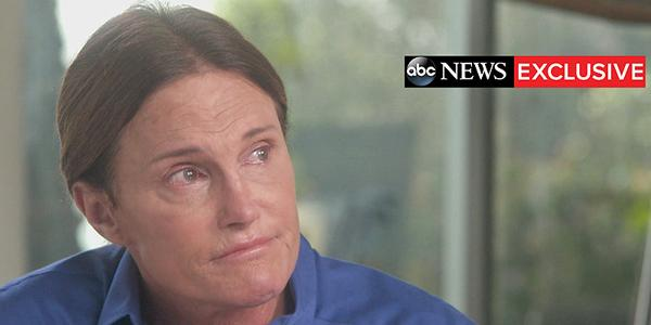 What does Bruce Jenner's first wife Chrystie Scott think of his 20/20 interview?