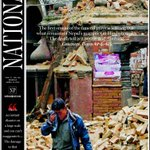 23 front pages from Nepal's devastating earthquake http://t.co/3W9U2VnEXG #NepalEarthquake http://t.co/EmtmmuppvM