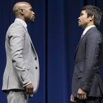 Mayweather vs Pacquiao Being Televised For Free In Mexico http://t.co/C0FtYRuzIN via @thacover2 http://t.co/iR4WXYi6yO