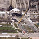 ICYMI Street closures around Grant Park for #NFLDraft2015 are creating major pain for drivers http://t.co/Uy1z00Xs2E http://t.co/ihIXixdfww