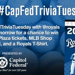 Check out our Twitter account tomorrow for a chance to win the #CapFedTriviaTuesday Grand Prize! http://t.co/7Yx5EAULM7