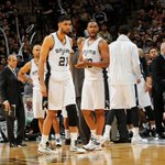 """""""My @spurs played the DUMBEST playoff game Ive ever seen him play!"""" - @RealSkipBayless #SpursClipsTied http://t.co/5HxZ5DAdz2"""