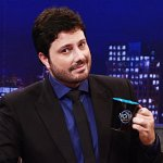 """@Estadao: Fala que eu te escuto supera audiência de Gentili http://t.co/Cr0eNOqZAF http://t.co/emJyosQrRz"" Nuooossa"