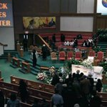 White House sending officials to #FreddieGray funeral in Baltimore: http://t.co/oTEy6RjHcp http://t.co/WPCtPL6XKM