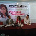 #PRD se alejó de principios sociales y no cumplió lo prometido en campaña:Carlos de laRosa al renunciar a ese partido http://t.co/fQNWuvVU1M