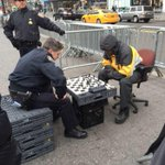 BREAKING NEWS: Cop beaten by black man in broad daylight. #FreddieGray #Seattle http://t.co/HMCasoyIOh