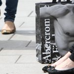 ICYMI: Abercrombies hot salesclerk policy is over and sexy photos are disappearing from bags http://t.co/bbkhUgB393 http://t.co/p2z0ozDrtx