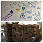 .@chefkoch is moving - hearts and office! DANKE an alle fleißigen Kollegen. Ihr seid großartig! #woohoo http://t.co/wNz8TD3edM