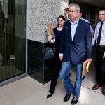 Investigado na Lava Jato, José Dirceu fecha firma de consultoria http://t.co/TeUHDNNT3q http://t.co/dR3OpJpK1U