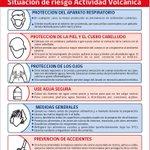 Aquí las medidas de prevención para quienes preguntan #Cenizas #Valdiviacl http://t.co/jqnMzIR1AX