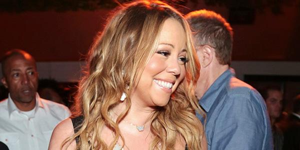 Is Mariah Carey's new single Infinity a dig at Nick Cannon?