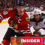 #Blackhawks aware Wild not same team from past playoff battles (@TramyersCSN): http://t.co/DThT5smVQL #HawksTalk http://t.co/AUQz3W4hy3