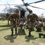 #NepalEarthquake Casualty Evacuation: A fine example of synergy that IAF has built with Nepal Army personnel. http://t.co/fLi29Ka5oW