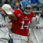 Michael Cummings injury will require surgery https://t.co/9TORlvHtX4 #kufball http://t.co/aplAGqUVYO