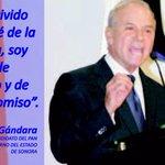 A estas alturas de mi vida lo único que me mueve es servir al maravilloso Estado de Sonora! @JavierGandaraM http://t.co/tyfW8NJqFI