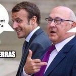 """#Chômage +0,4% soit 15400 chômeurs en plus, réaction de Michel #Sapin """"Lemploi tu ne le reverras plus"""" http://t.co/OtSgVTYzPg"""