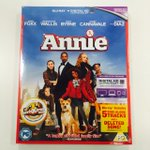 To celebrate the release of #AnnieMovie, were giving away 2 copies of the DVD with goodybags! RT and follow to #win! http://t.co/OKC0CPTBHM