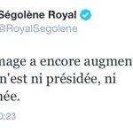 Nouvelle hausse du #chomage qui atteint son plus haut historique : laissons la parole aux experts. cc @RoyalSegolene http://t.co/cGFQl7nQxo
