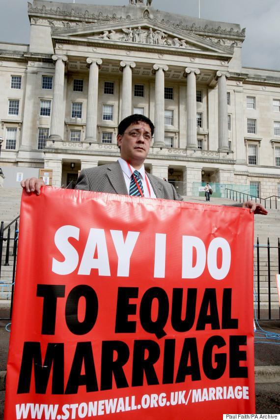 How one gay bar changed attitudes in rural N Ireland