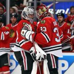 Jimmy Waite has had the Midas touch with #Blackhawks goalies, writes @MarkLazerus http://t.co/OhSWKCoC5r http://t.co/SrtOT7p6hI