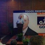 Con propuestas y trabajo duro @JavierGandaraM será Gobernador d Sonora, inventen lo que le inventen #ChambaMataGrilla http://t.co/Xz3f4jwfsl