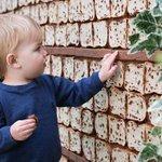 Primeiro jardim comestível do mundo tem paredes de nutella. http://t.co/Q9gwntC720 http://t.co/ybLhabTrD6