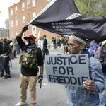 Thousands attend funeral for black man who died after injuries from police encounter - http://t.co/47aJ5mlUnT http://t.co/UHNL5hlt2C
