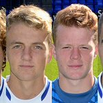 Four Scholars Offered First Professional Contracts http://t.co/fSql4ad7tW http://t.co/wP06nAHBPi