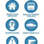 La nueva aplicación 066 movil #Morelos está disponible para iOS y android. #Cuernavaca #MorelosSeguro #México http://t.co/PjtqHJKSJD