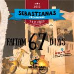 #EuQueriaEstar nas Sebastianas! [mas ainda faltam 67 dias] http://t.co/SaGc1hmsty
