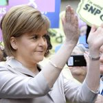 Labours similarities to the Tories explains why Scots are voting SNP, says Lord Ashcroft http://t.co/n4D8yIC6pG http://t.co/JjVVNE2Mga