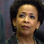 #LorettaLynch sworn in as new attorney general, 1st African-American woman to hold the post http://t.co/01P0dGYuqD http://t.co/CMlGo5b2Uf