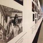Nel foyer di questo #Fidelio cè una bella mostra su Claudio Abbado @maggiomusicale #neverlandOF http://t.co/ewzn8lnYNE