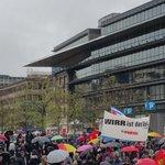 #nofragida In Frankfurt dürfen keine Rassisten laufen! http://t.co/twwRlu35PX