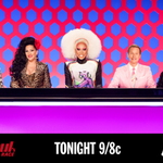 Tune in to @RuPaulsDragRace tonight at 9/8c on @LogoTV to see me guest judge!!!