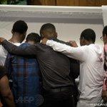 #FreddieGray, jeune afro-américain mort après son arrestation, inhumé à Baltimore http://t.co/2Wm5VHtuTd http://t.co/mSv3JICWh7 #AFP