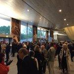 Pubblico delle grandi occasioni per la prima del #FidelioOF al @maggiomusicale #Firenze #NeverlandOF http://t.co/wZP2fmQ0le