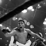 """""""Dont you forget, I am the greatest!"""" #MuhammadAli http://t.co/HXaTz39RPM"""