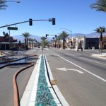 Palm Dr is closed b/w Acoma & First in #deserthotsprings for fire at Pierson @MyDesert #cvtraffic http://t.co/FeFcW7PE8x