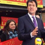 """""""@IndyVoices: Ed Miliband hasn't 'suddenly' become an able leader. He always was http://t.co/1xUSzOTqFH http://t.co/TkTh8JMCjk"""