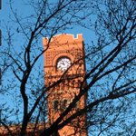 Dearborn Station clock tower. #Chicago @ChooseChicago http://t.co/5Gl7v0Q2W7