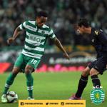 Em #DiaDeSporting, é hora de Futebol! Moreirense vs Sporting, às 20h! #TuVaisVencer http://t.co/Ua7KYbUpNG